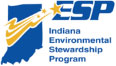 Indiana Environmental Stewardship Program logo