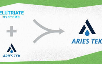 Elutriate Systems and Aries Tek Announce the Merger of their Wastewater Solutions